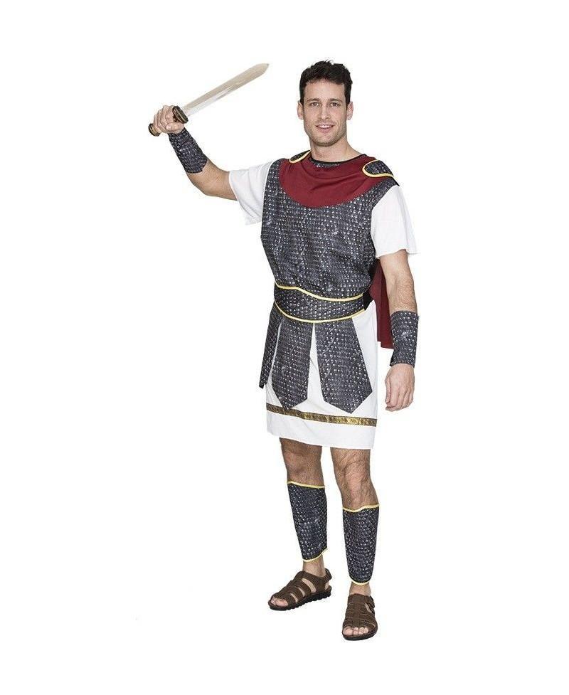Disfraz de Soldado Romano Adulto
