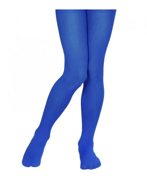 Medias Color Azul Infantil