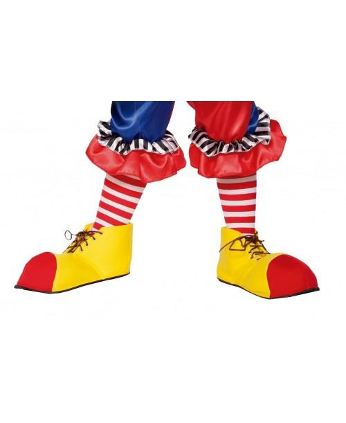 Zapatos de Payaso Infantil