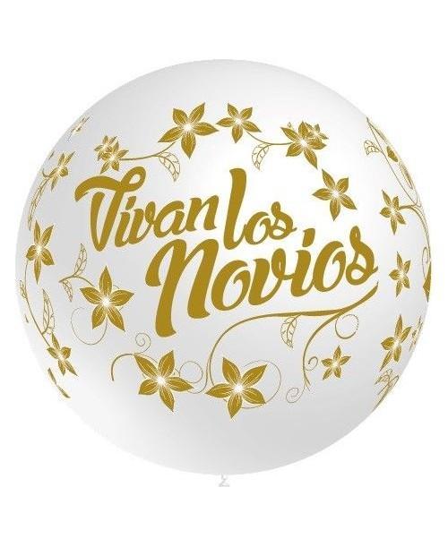 Globo Vivan Los Novios