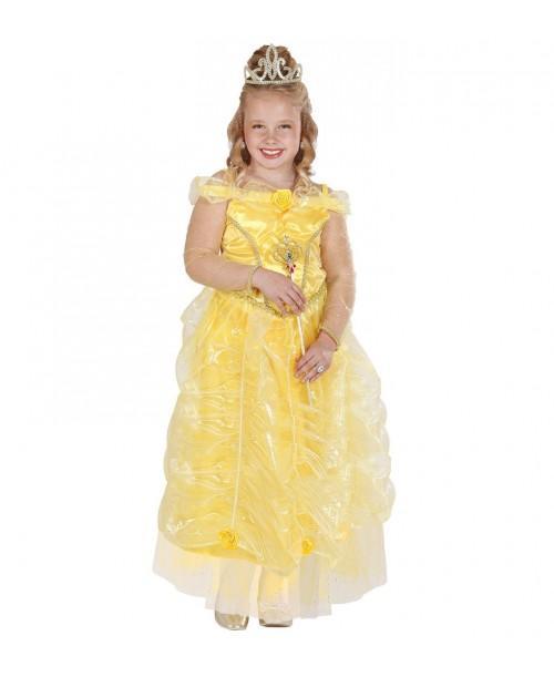Disfraz de Princesa del Sol