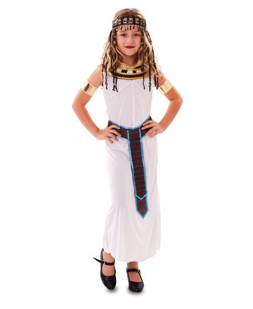 Disfraz de Egipcia Niña