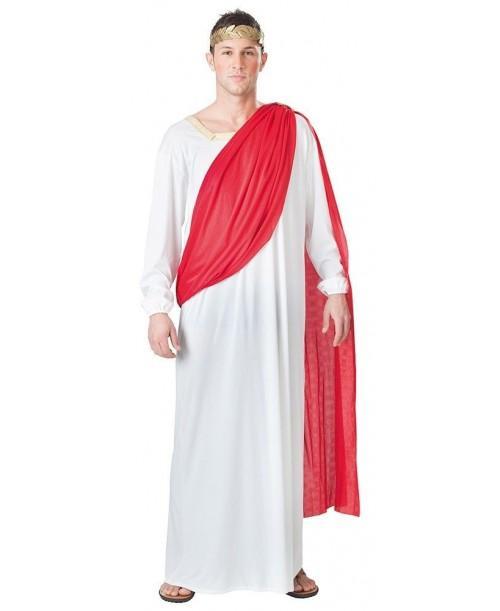 Disfraz de Emperador Romano