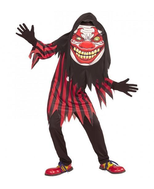 Disfraz de Payaso Horroroso