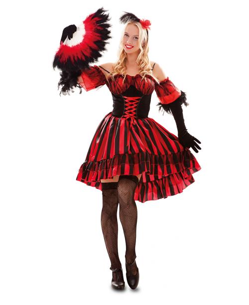 Disfraz de Bailarina Oeste