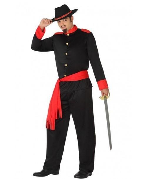 Disfraz de Soldado Adulto