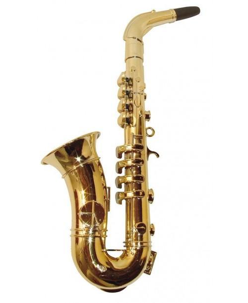 Saxo 8 Notas Oro