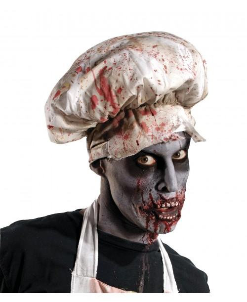 Sombrero Carnicero Zombie