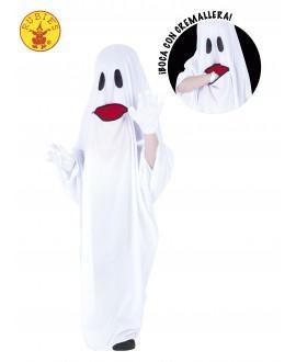 Disfraz de Fantasma Tragón Niños