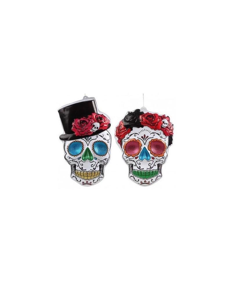 Máscaras de Decoración Halloween