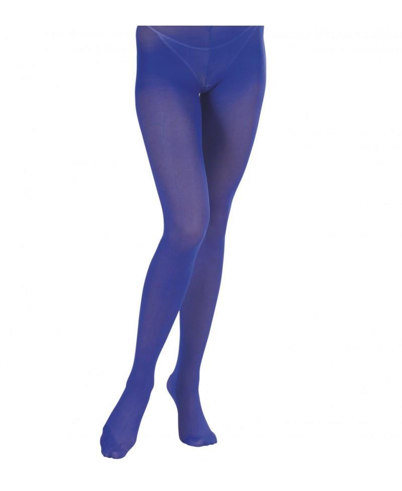 045e0b14c Medias Azules Adulto