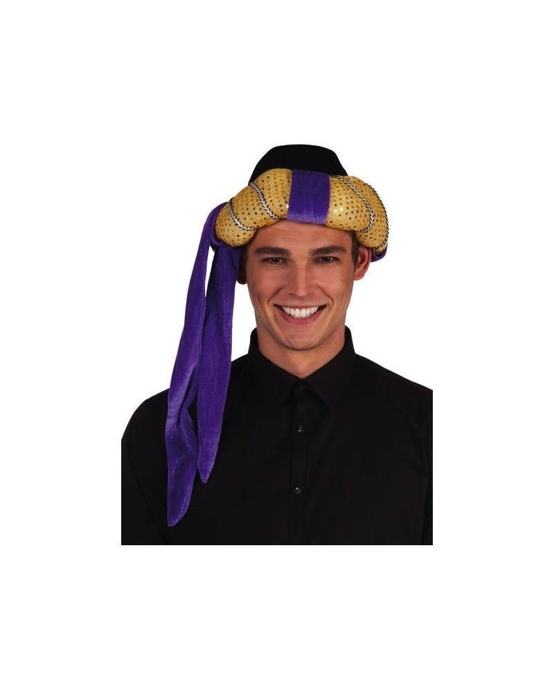 Sombrero Sultan Omar