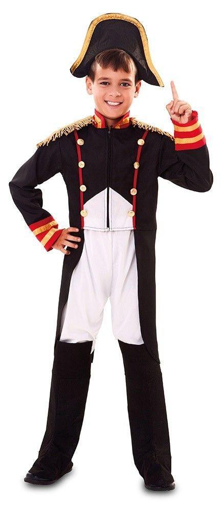 Disfraz de Napoleón - Casa del disfraz® b3592880a23