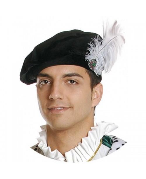 Gorra Paje