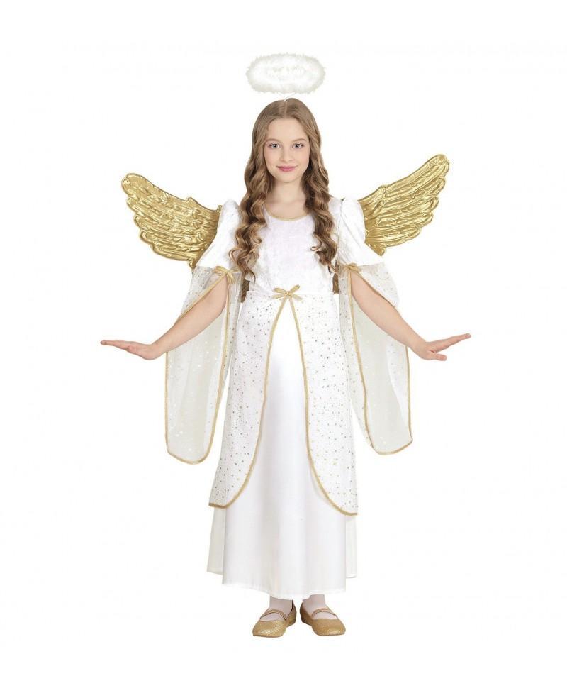 Disfraz de angel ni a casa del disfraz - Disfraces de angel para nina ...