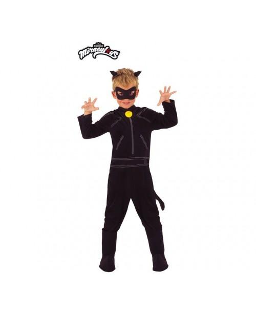 Disfraz de Cat Noir Infantil