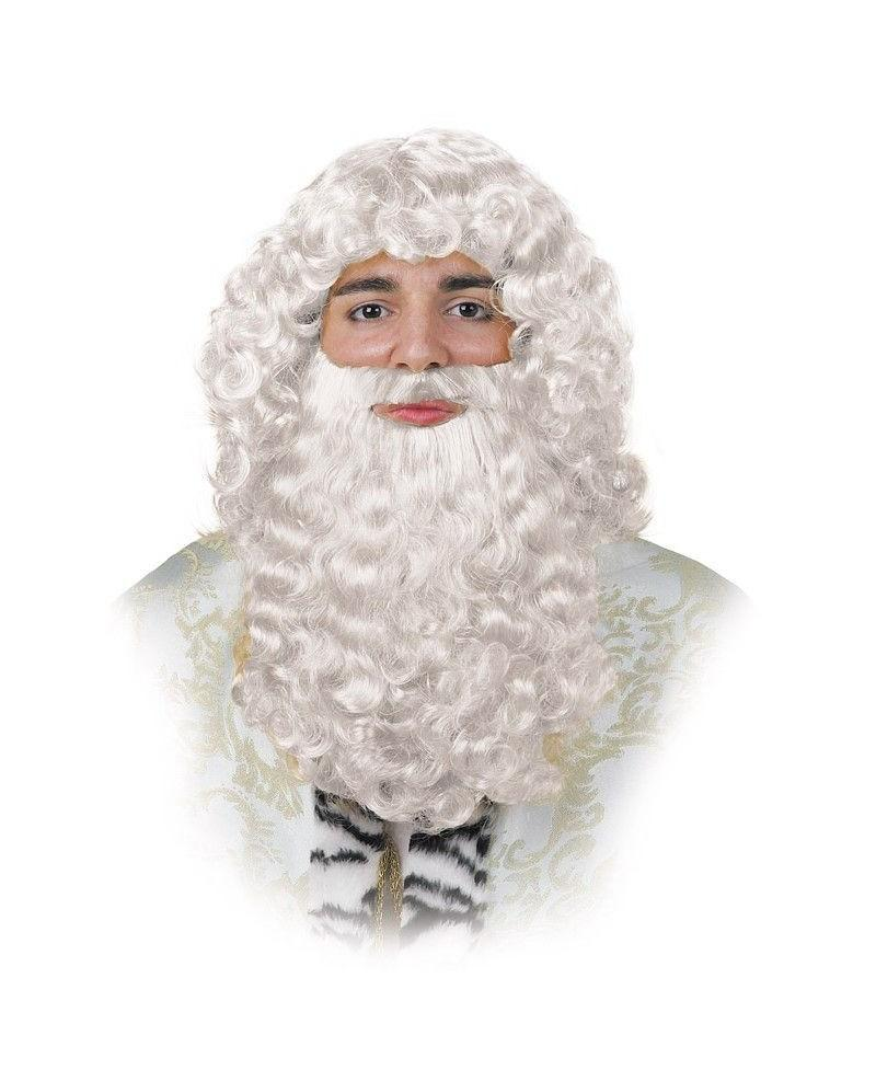 Barba Rey