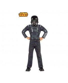 Disfraz de Death Trooper de Star Wars