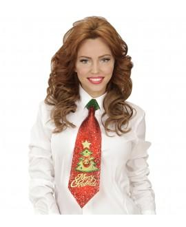 Corbata Ärbol de Navidad