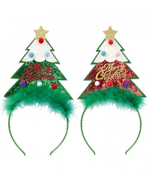 Diiadema Ärbol de Navidad