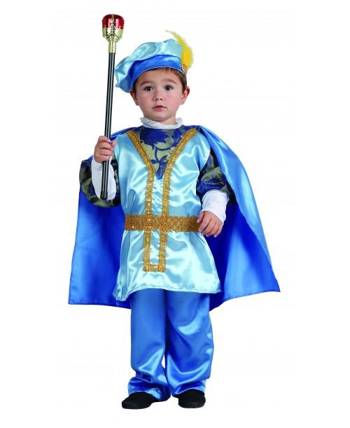 Disfraz de Principito Bebé