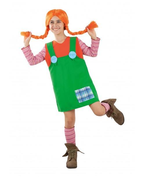 Disfraz de Pipi Infantil