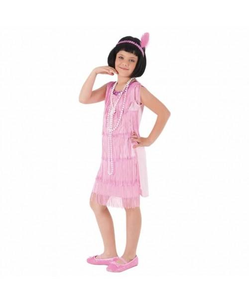 Disfraz de Charleston Flapper