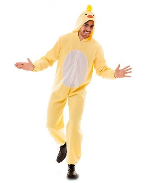 Disfraz de Pollito