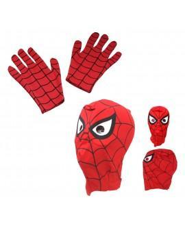 Guantes de Spiderman