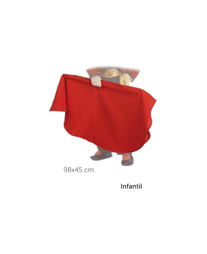 Muleta Torero Infantil
