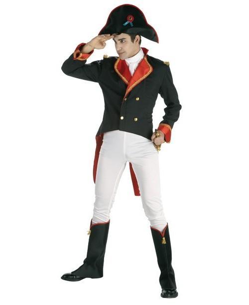 Disfraz de Napoleón