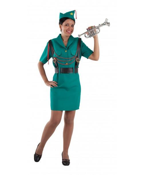 Disfraz de Legionaria Mujer