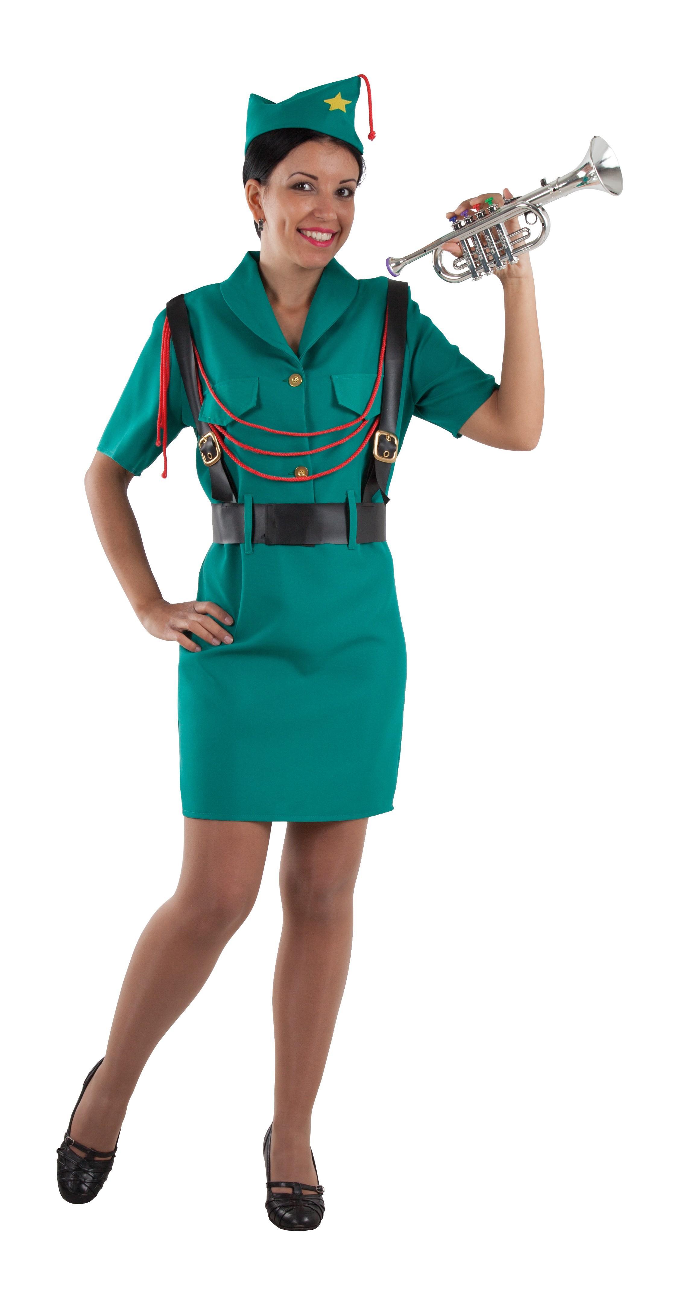 Disfraz de Legionaria Mujer - Casa del disfraz®