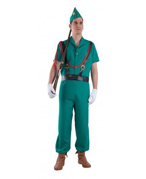 Disfraz de Legionario Hombre