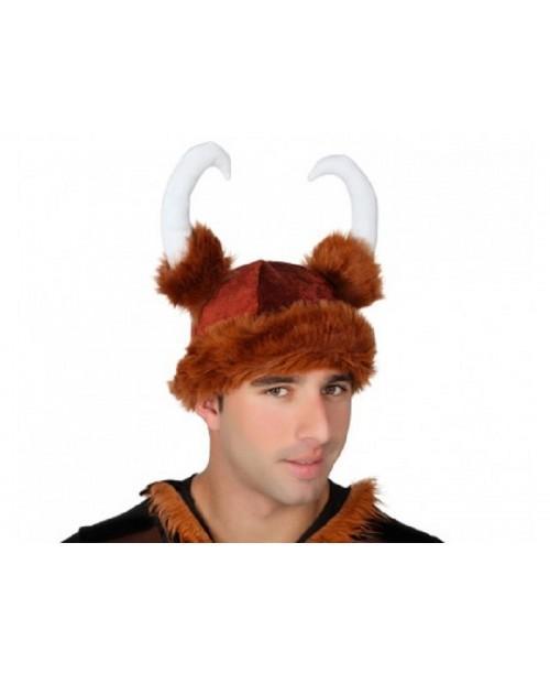 Sombrero de Vikingo