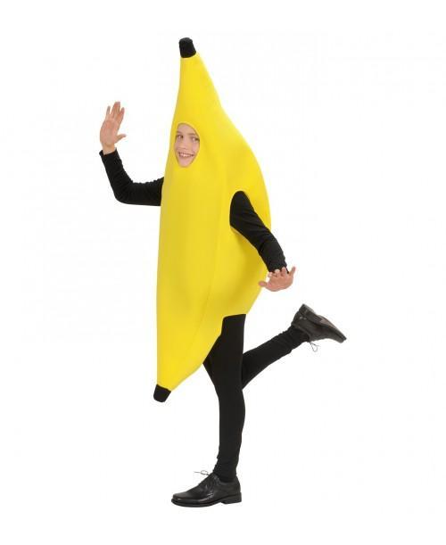 Disfraz de Banana