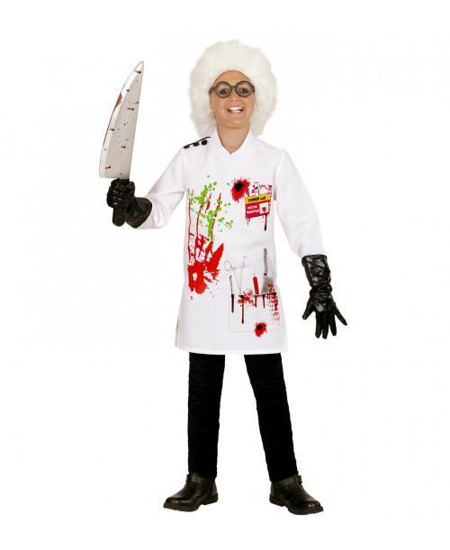 Disfraz de Científico