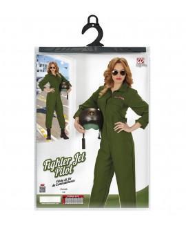 Disfraz de Avión de Combate