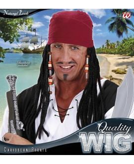 Bandana de Pirata del Caribe