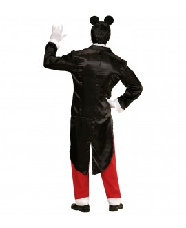 Disfraz de Ratoncito
