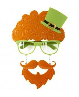 Gafas Fiesta de San Patricio