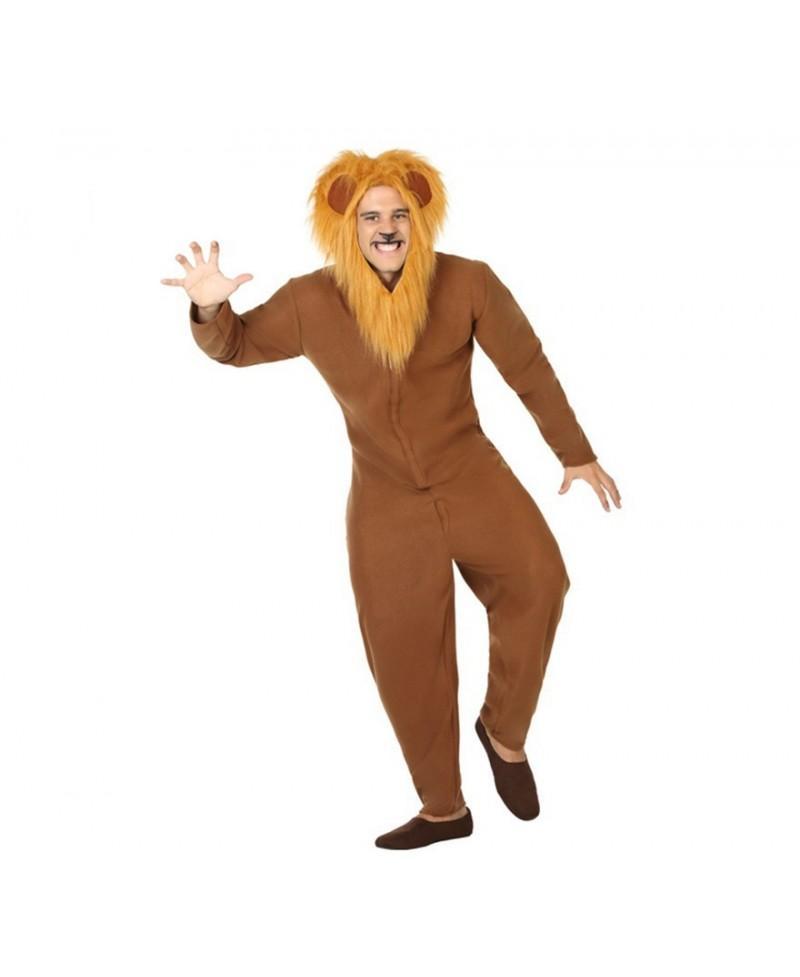 Disfraz de León