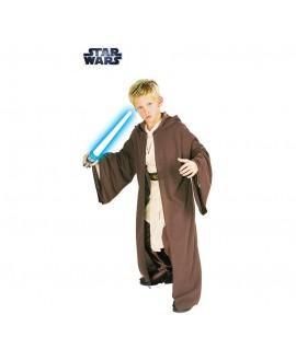 Disfraz de Túnica Jedi Deluxe