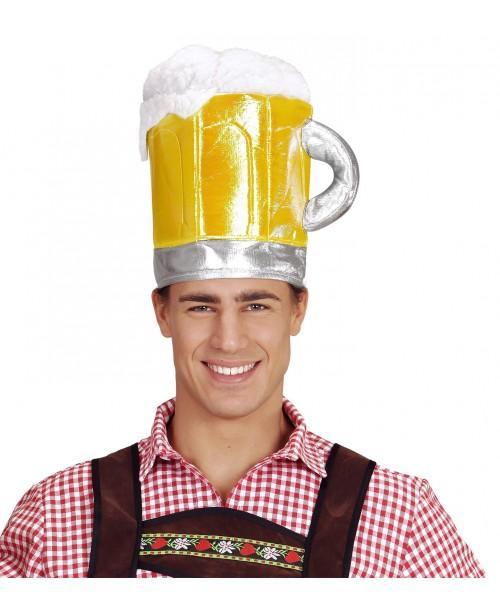 Gorro Jarra de Cerveza