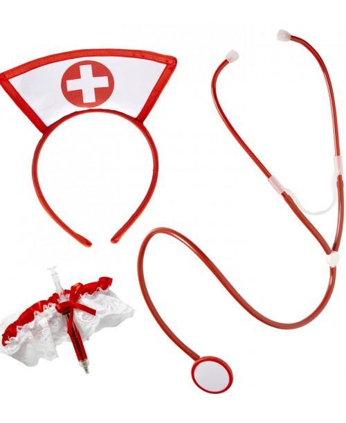 Set de Enfermera