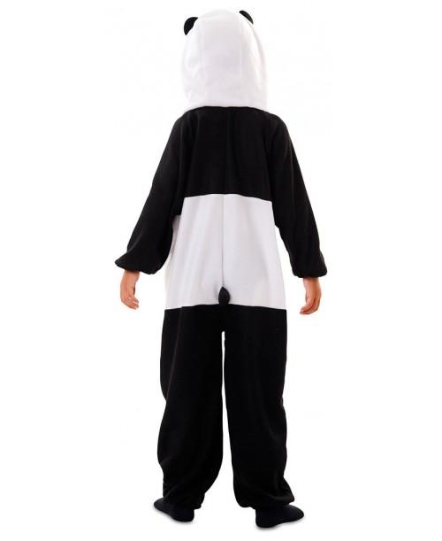 Disfraz de Panda