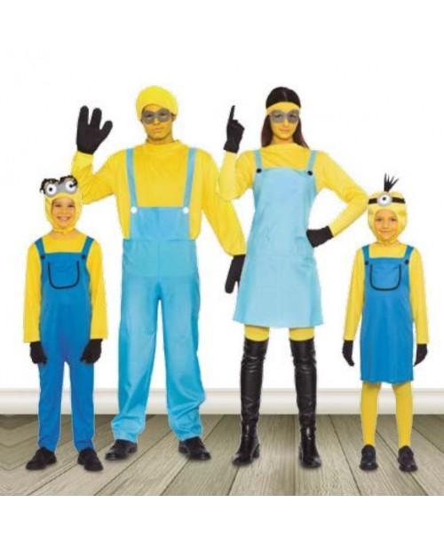 Disfraz de Mini Niño