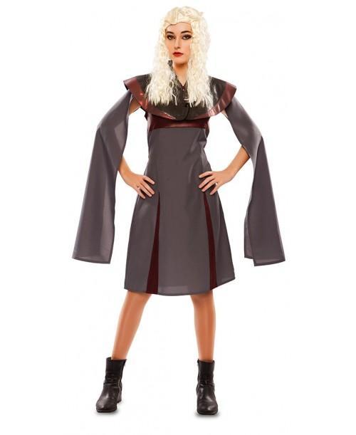 Disfraz de Reina Dragón