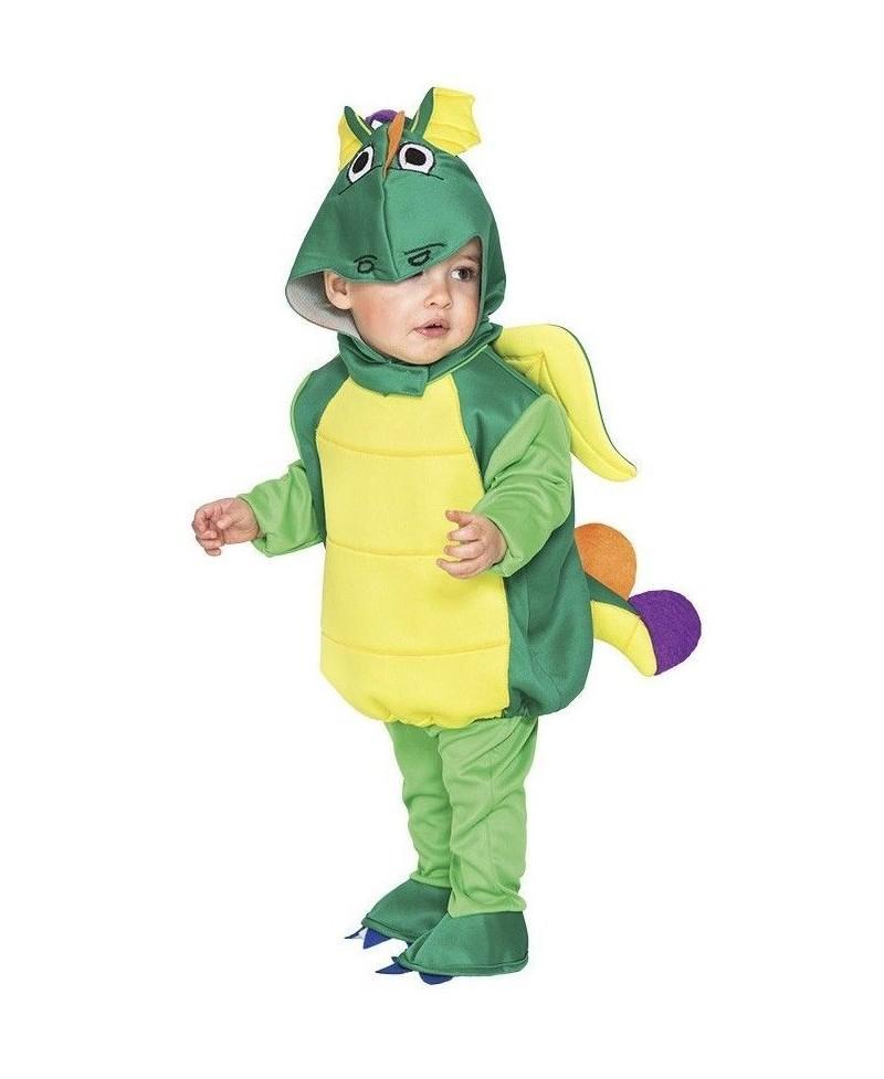 Disfraz de Dragoncito
