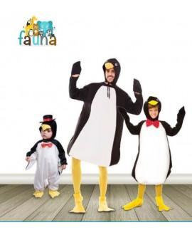 Disfraz de Pinguino Bebe